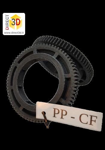 PP-CF - Gears